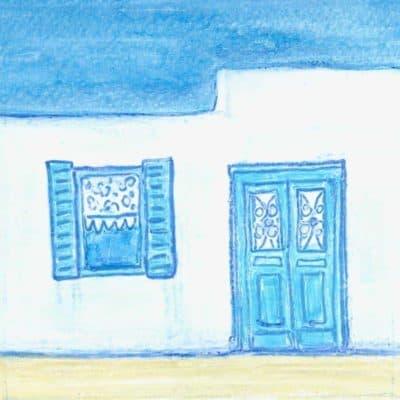 35-100-Village-house