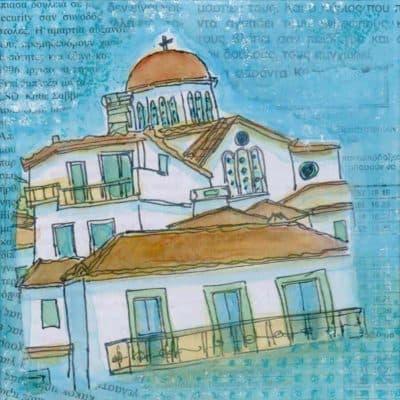 church village collage