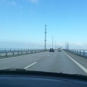 Wallander, The Bridge