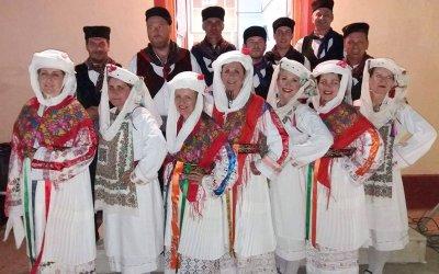 Dancing in Koroni – June 2018